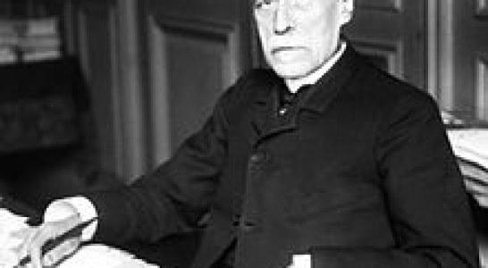 ÉMILE BOUTROUX – filozoful idealist