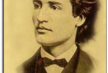 EMINESCU SI DRAGOSTEA -162 de ani de la nașterea lui Eminescu