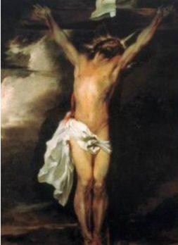 Iisus rastignirea