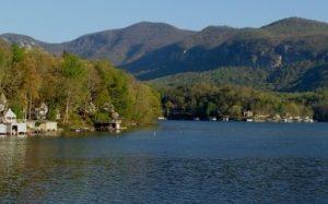 Lacul Lure
