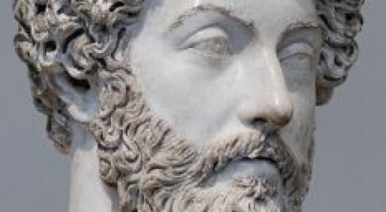 MARCUS AURELIUS – împăratul filosof