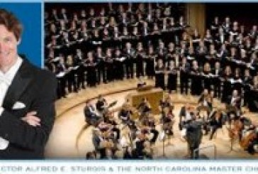 "MASTER CHORALE – ""JOY OF THE SEASON"""