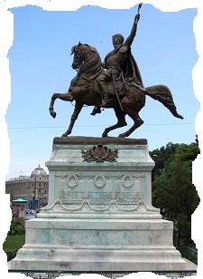 Statuia lui Mihai Viteazul - Copy