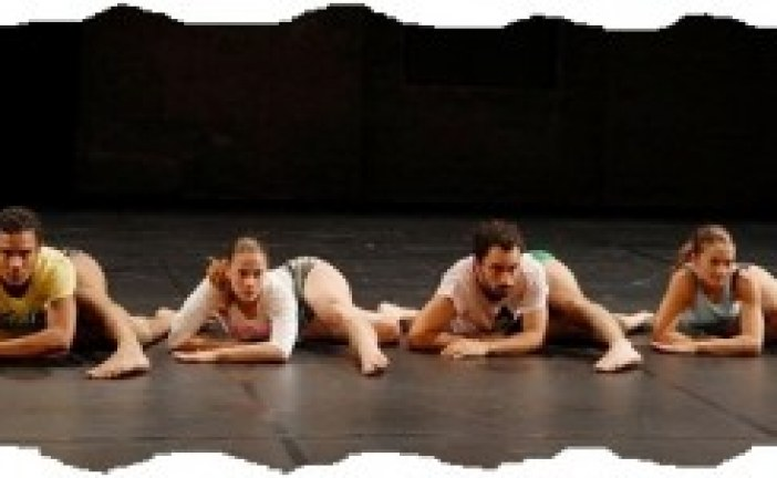 "DESPRE ABSURD SI ""BALLET PRELJOCAJ"" – ADF 2014"