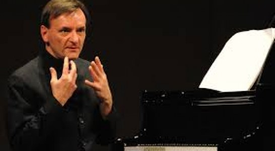 Stephen Hough – Recital de pian