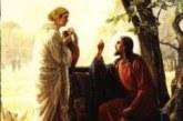 DUMINICA SAMARINENCEI – APA VIE