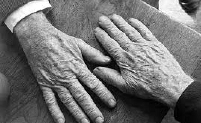Bătrânii