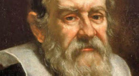 FILOZOFIA, RELIGIA, ȘTIINȚA ȘI POLITICA (13) – Galileo Galilei