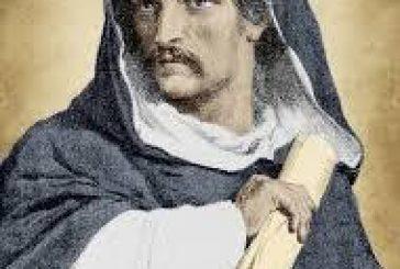 FILOZOFIA, RELIGIA, STIINTA SI POLITICA (12) – Giordano Bruno