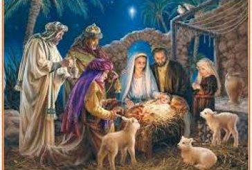 În Ajun de Crăciun