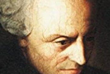 FILOZOFIA, ȘTIINȚA, RELIGIA și POLITICA (20) – Immanuel Kant