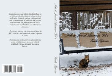 "noul volum publicat: ""Note de jurnal american – vol. 4"""