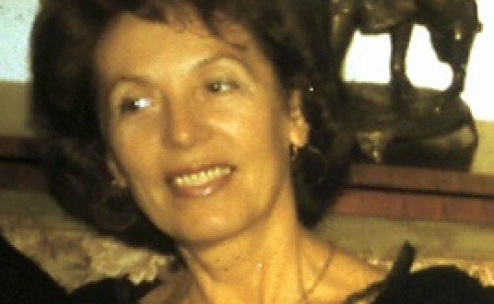 INTERVIU: Scriitoarea VAVILA POPOVICI, ani buni o prezență aristocrată în saloanele culturale argeșene