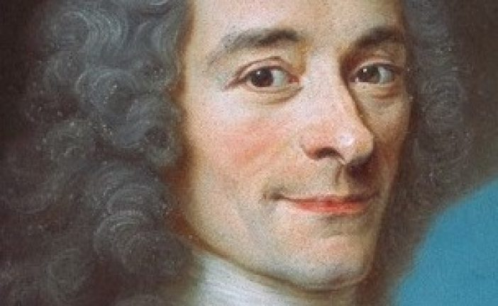 FILOZOFIA, RELIGIA, ȘTIINȚA și POLITICA (21) – Voltaire