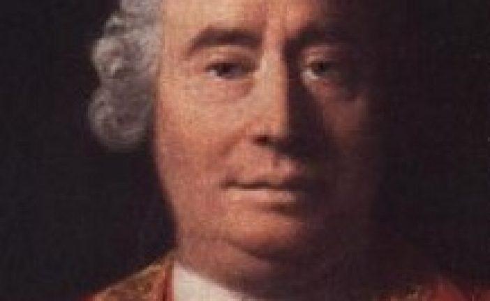 FILOZOFIA, RELIGIA, STIINTA si POLITICA (19) – David Hume