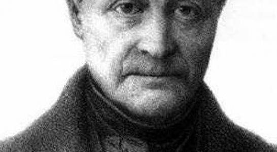 FILOZOFIA, RELIGIA, ȘTIINȚA și POLITICA (26) – Auguste Comte