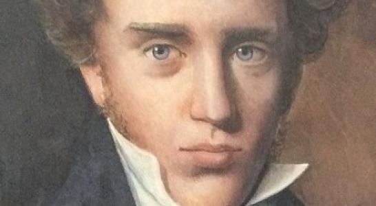 FILOZOFIA, RELIGIA, ȘTIINȚA și POLITICA (29) – Kierkegaard