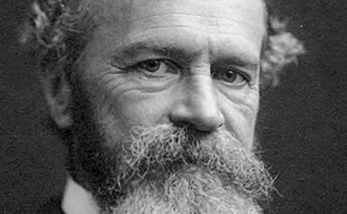 FILOZOFIA, RELIGIA, ȘTIINȚA și POLITICA (35) – William James